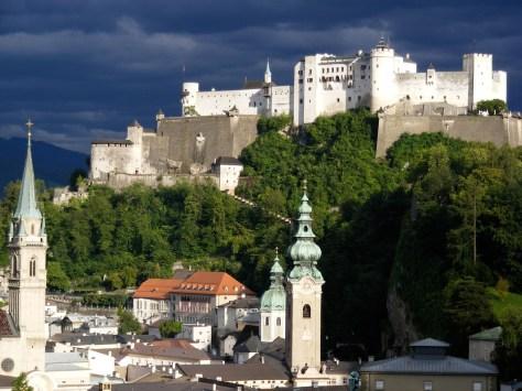 Image: Hohensalzburg Fortress