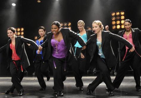 "Image: ""Glee"" characters"