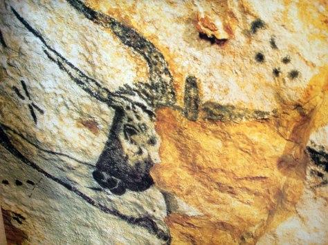 Image: Lascaux Caves