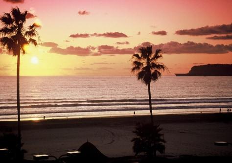 Image: Coronado Beach