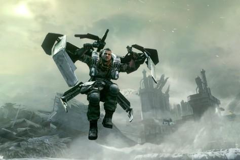 Image: Killzone 3