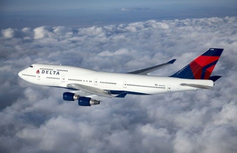 Image: Delta Air Lines