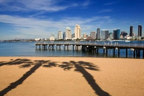 Image: San Diego