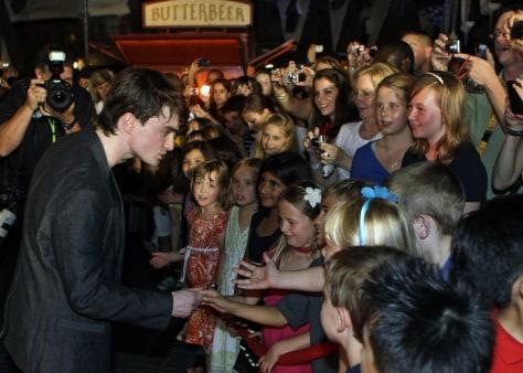 Image: Daniel Radcliffe