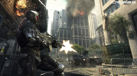 Image: Crysis 2
