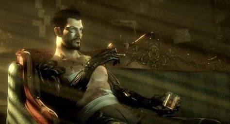 Image: 4. Deus Ex: Human Revolution