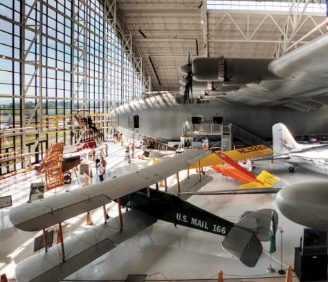 Image: Spruce Goose