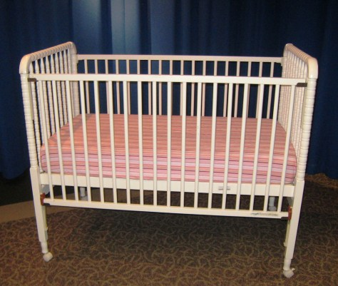 2 million cribs recalled from 7 manufacturers today for Child craft crib recall