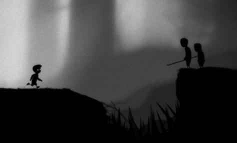 Image: Image: Limbo