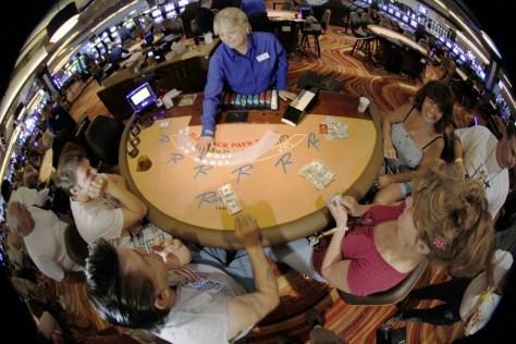 Image: Pennsylvania casinos