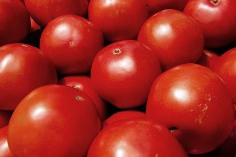 Image: tomatoes