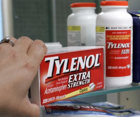 Image: Tylenol