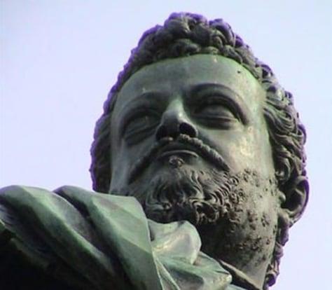 Image: Ferdinando dei Medici