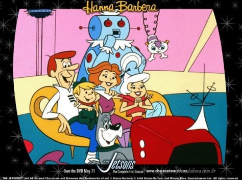 "Image: ""The Jetsons"""