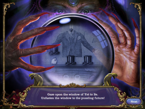 Image: Mystery Case Files: Madame Fate