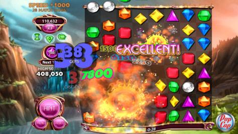 Image: Bejeweled Blitz