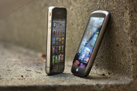 App showdown: Android vs  iPhone - Technology & science