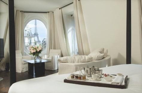 Image: Radisson Blu Le Metropolitan Hotel, Paris