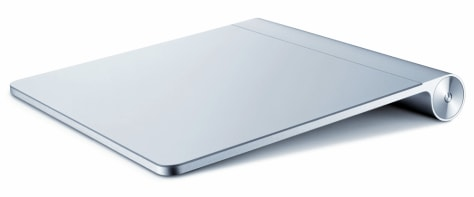 Image: Apple Magic Trackpad