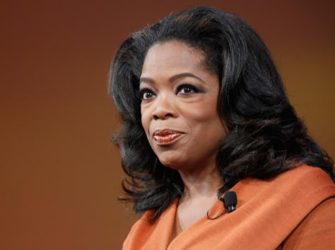 influence of oprah winfrey essay example Oprah winfrey - show essay example winfrey was named orpah after the biblical character in the book of ruth on her birth certificate, but people mispronounced it regularly and oprah stuck - oprah winfrey introduction [1.