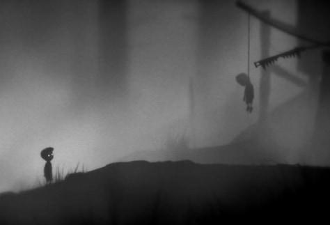 Image: Limbo