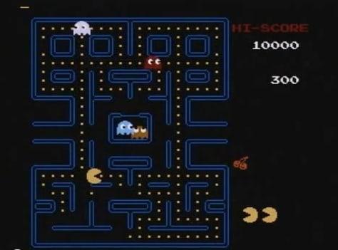 Image: Pac-Man