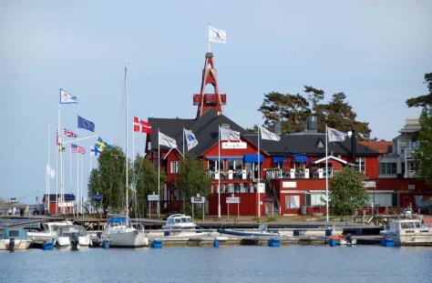 Image: Sandhamn