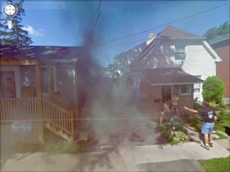 Image: Image from Google Street View