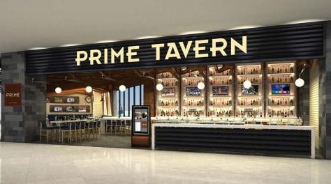 Image: Prime Tavern