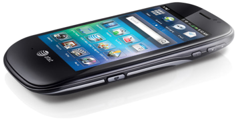 Image: Dell Aero smart phone