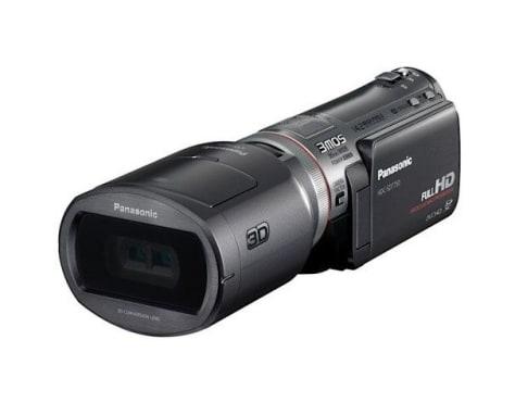 Image: Panasonic HDC-SDT750