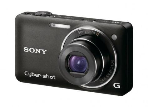 Image: Sony Cyber-shot DSC-WX5