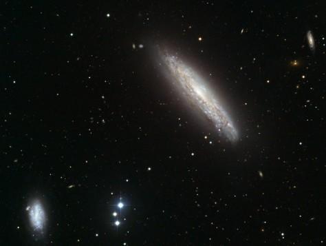 Image: NGC 4666