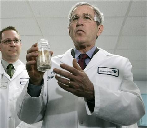 Image: Biofuels