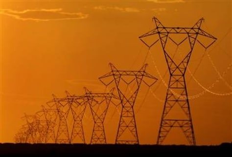 Image: Powergrid