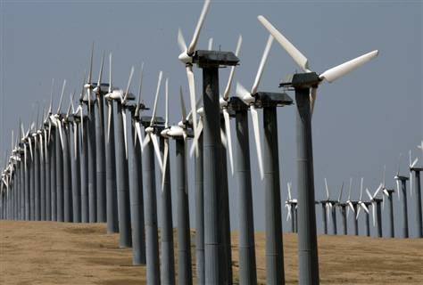 Image: Wind energy