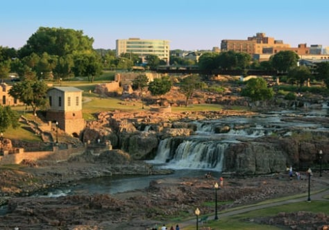 Image: Sioux Falls