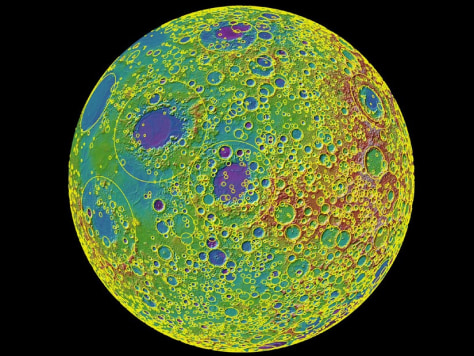 Image: Moon
