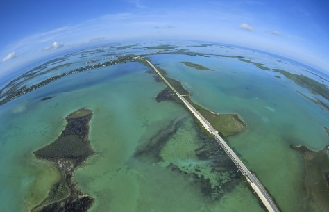 Image: Seven Mile Bridge