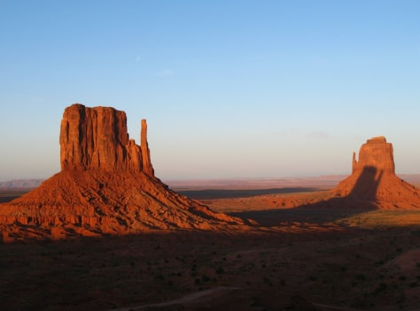 Image: Monument Valley