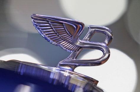Image: Bentley Flying B