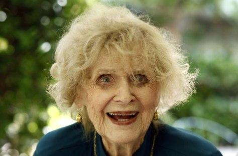 Gloria Stuart oscars