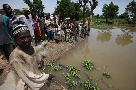 Image: Nigeria floods