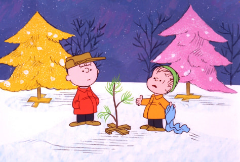 "Image: ""A Charlie Brown Christmas"""