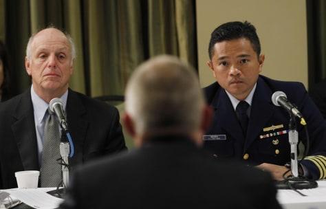Image: Robert McKechnie, Hung Nguyen, Wayne Andersen