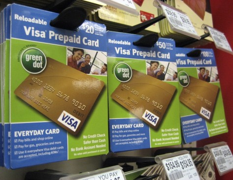 image prepaid cards - How To Get A Prepaid Visa Card