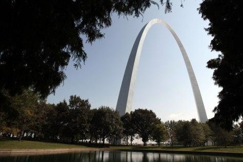 Image: Gateway Arch