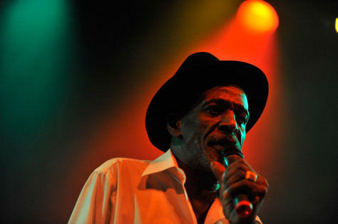 Image: Gregory Isaacs