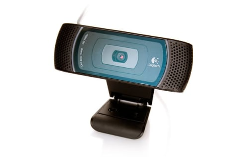 Best Hd Webcams For The Holidays Technology Science Digital
