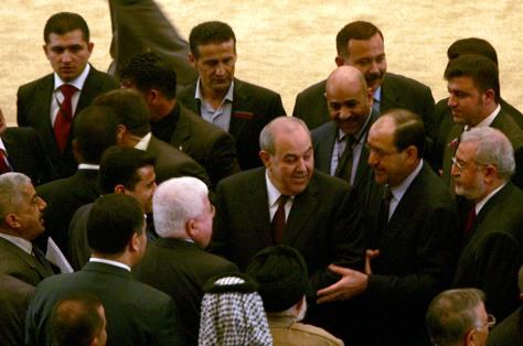 Image: Iraqi Parliament convenes